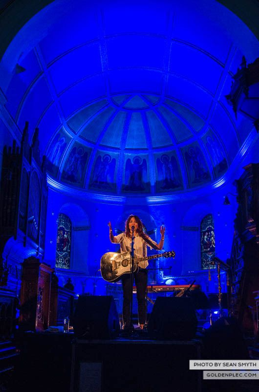 KT Tunstall @ The Pepper Cannister Church (21-6-13)-10