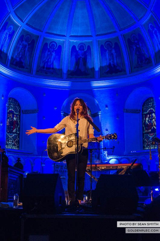 KT Tunstall @ The Pepper Cannister Church (21-6-13)-11