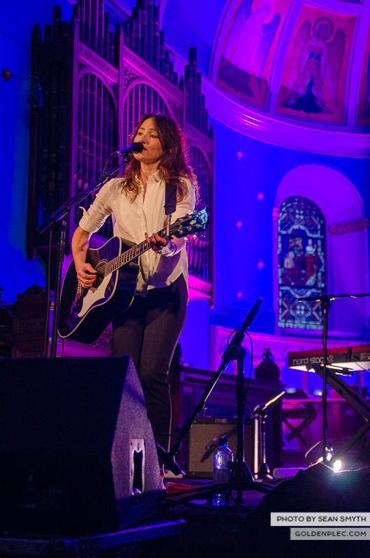 KT Tunstall @ The Pepper Cannister Church (21-6-13)-14
