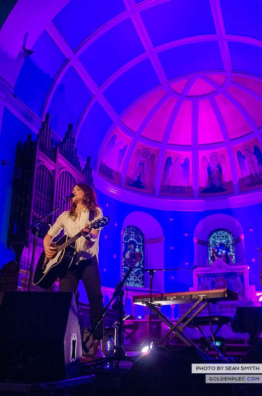 KT Tunstall @ The Pepper Cannister Church (21-6-13)-15