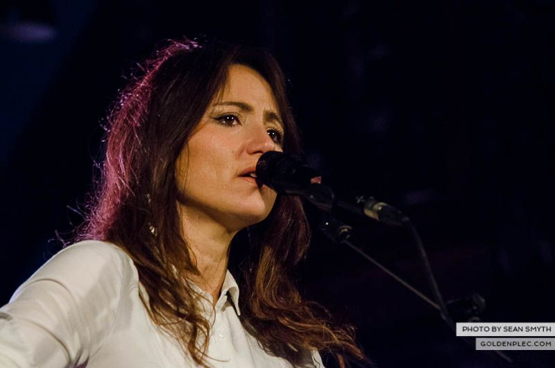 KT Tunstall @ The Pepper Cannister Church (21-6-13)-19