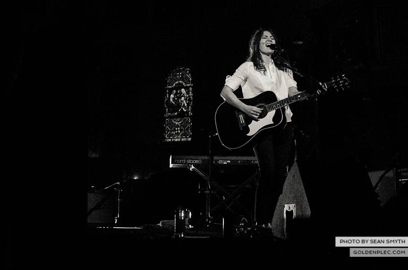 KT Tunstall @ The Pepper Cannister Church (21-6-13)-22