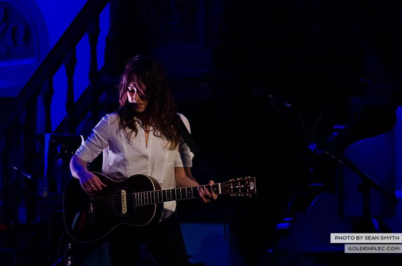 KT Tunstall @ The Pepper Cannister Church (21-6-13)-8