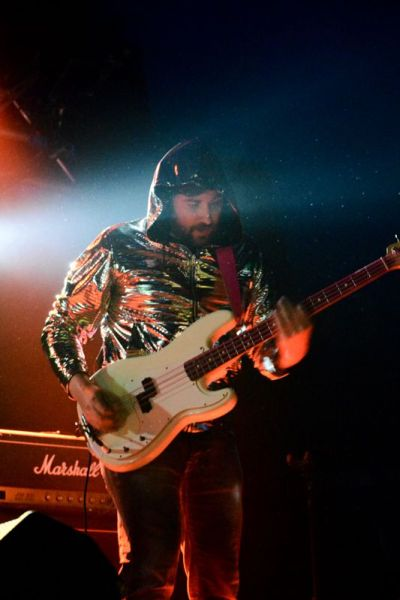 Le Galaxie at Forbidden Fruit on 1st June 2013-1-8