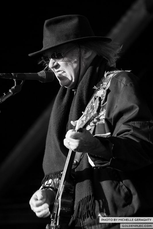 Neil Young at the RDS_June 2013_0394