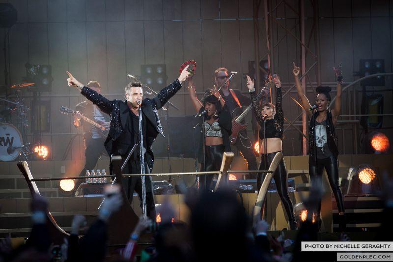 Robbie Williams at the Aviva_June 2013_0014