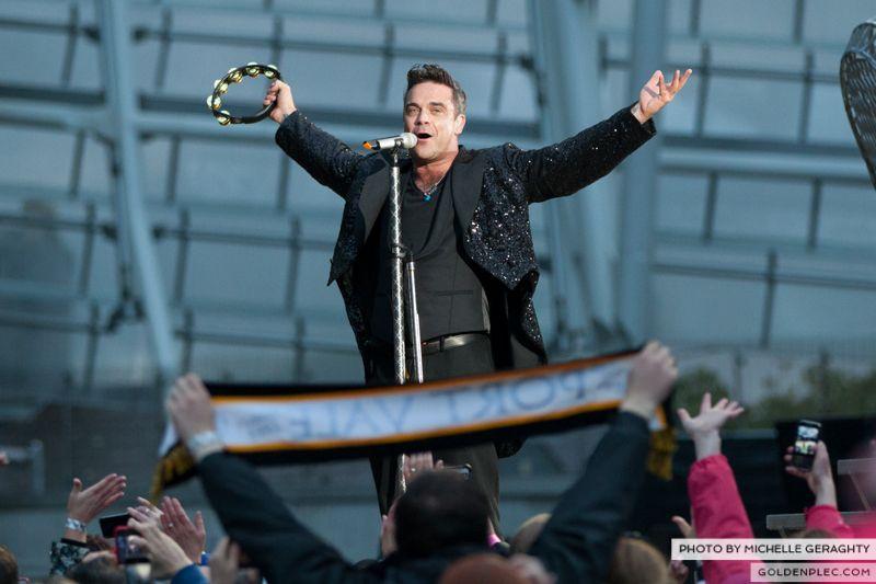 Robbie Williams at the Aviva_June 2013_0252