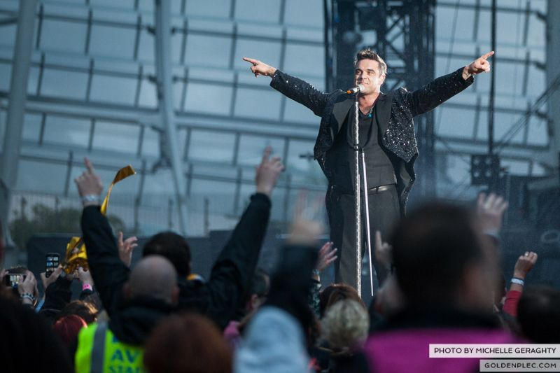 Robbie Williams at the Aviva_June 2013_0322