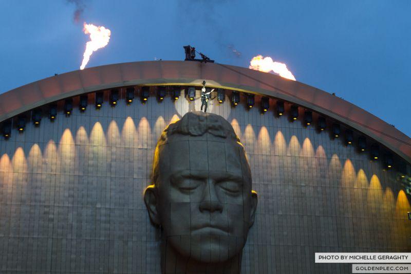 Robbie Williams at the Aviva_June 2013_7314