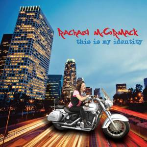 Rachael McCormack – This is My Identity | Review