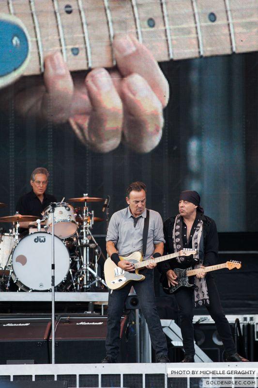 Bruce Springsteen at Nolan Park KK_July 2013-1413
