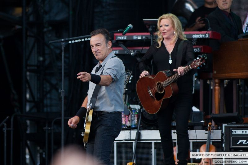 Bruce Springsteen at Nolan Park KK_July 2013-1551