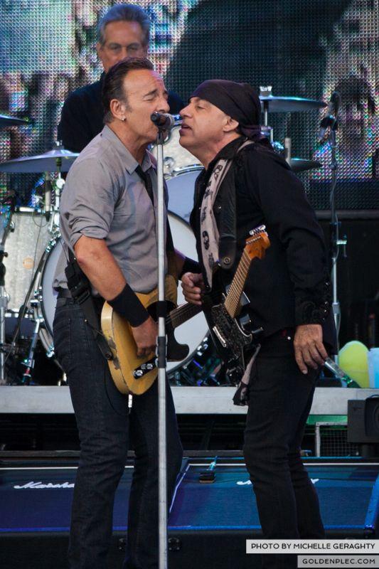 Bruce Springsteen at Nolan Park KK_July 2013-1565