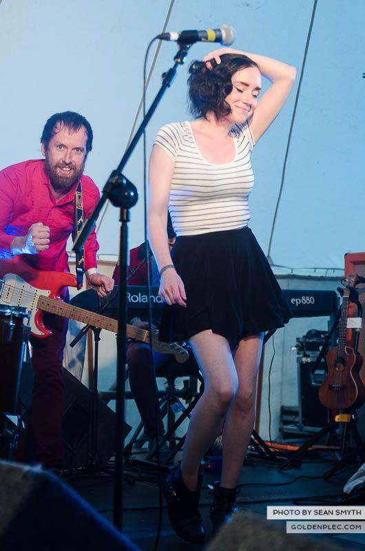 Ham Sandwich @ Groove Festival by Sean Smyth (7-7-13)-2