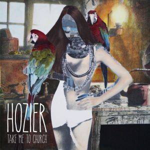 Hozier – Take Me To Church EP   Review