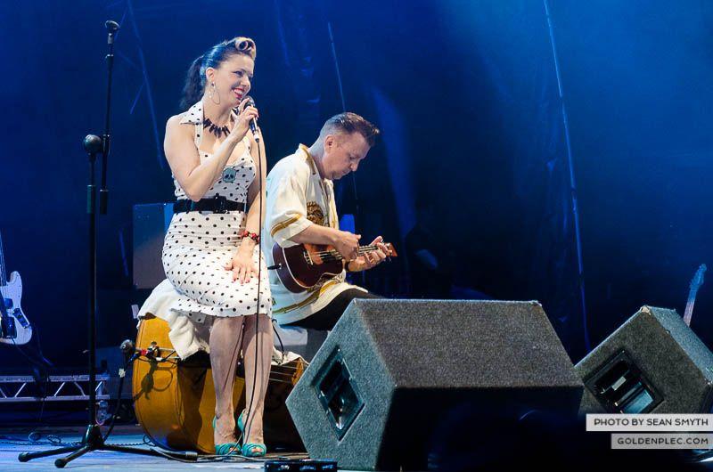 Imelda May 2 @ Groove Festival by Sean Smyth (7-7-13)-2