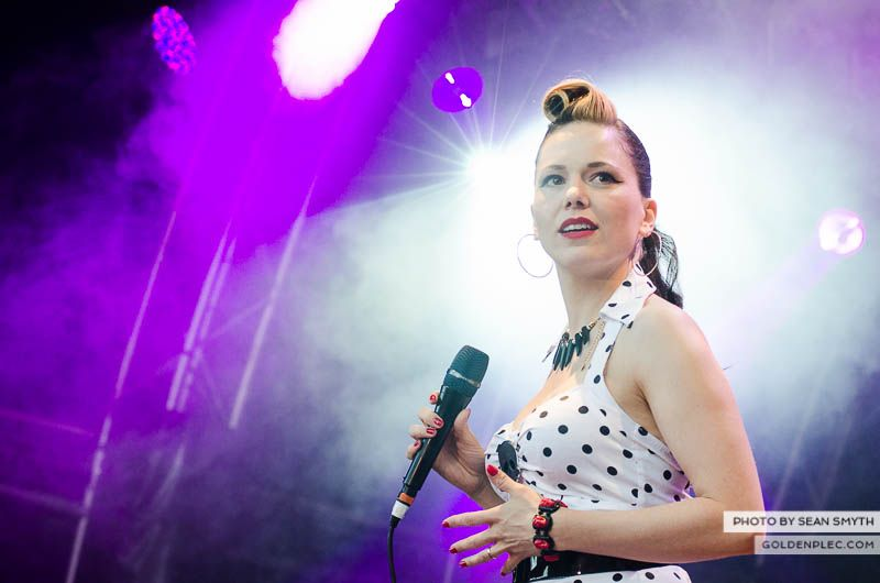 Imelda May @ Groove Festival by Sean Smyth (7-7-13)-8