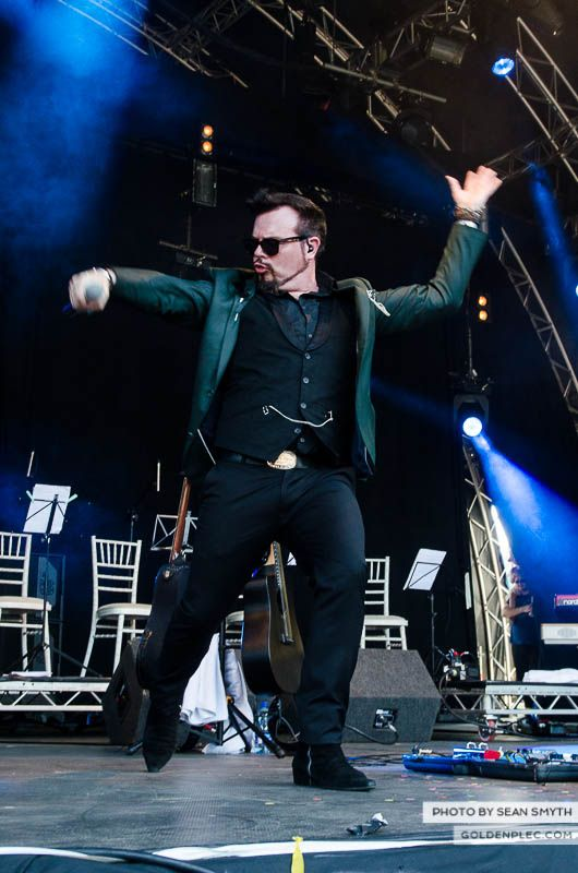 Jack Lukeman @ Groove Festival by Sean Smyth (7-7-13)-5