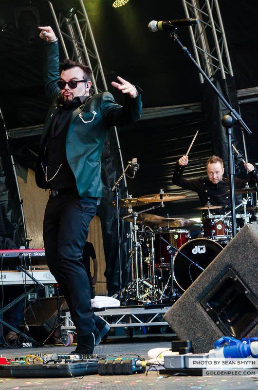 Jack Lukeman @ Groove Festival by Sean Smyth (7-7-13)-6