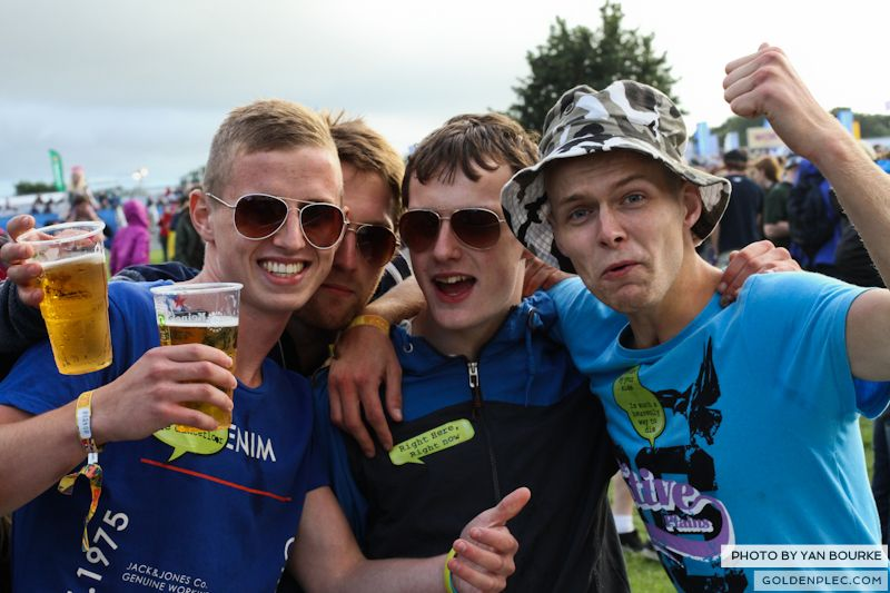 Electric Picnic by Yan Bourke on 30081313