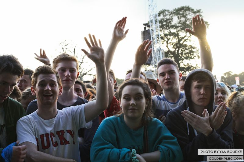 Electric Picnic by Yan Bourke on 30081317