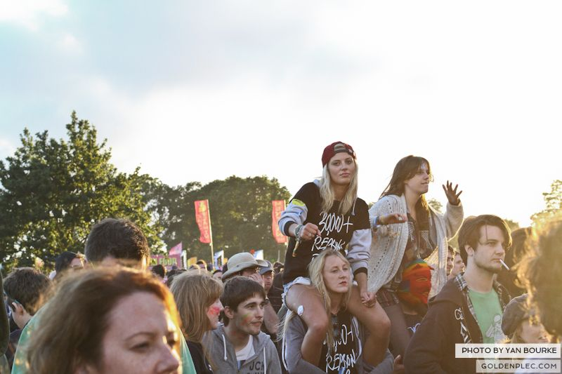 Electric Picnic by Yan Bourke on 30081330
