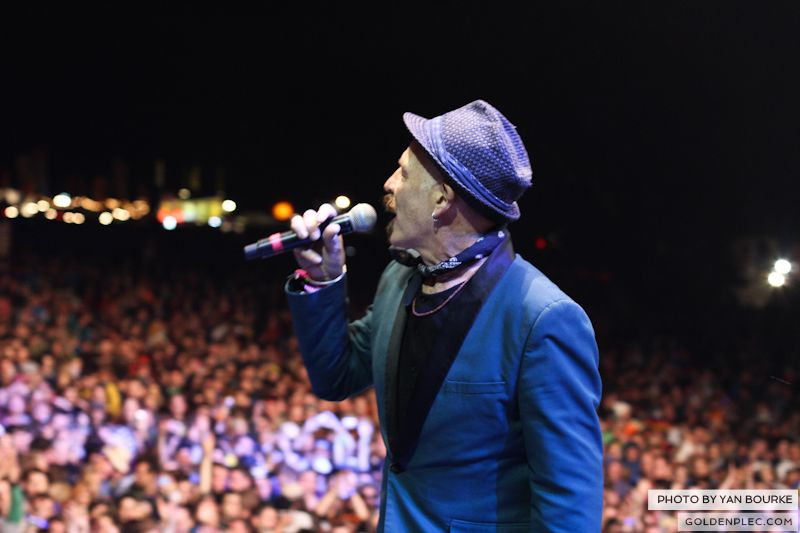 Electric Picnic by Yan Bourke on 30081341