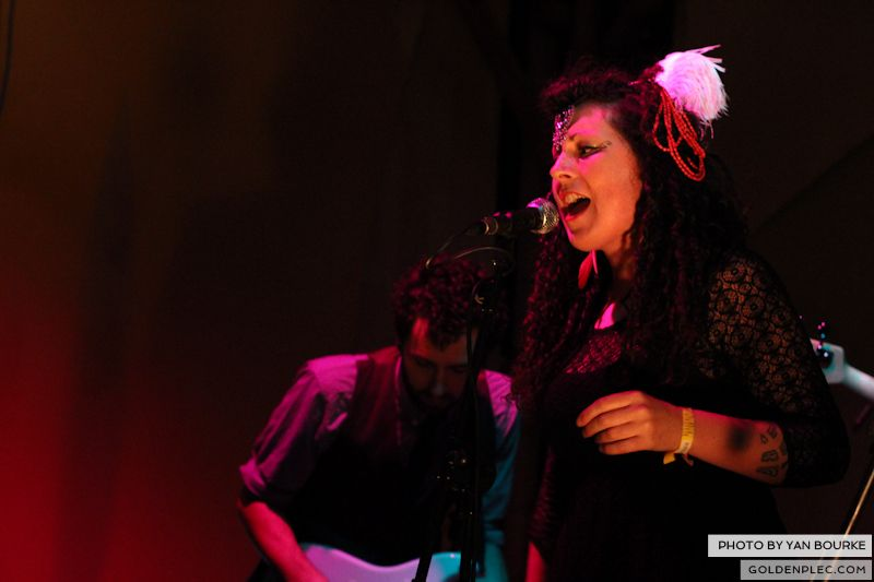 Lotus Eater at Electric Picnic by Yan Bourke on 30081301