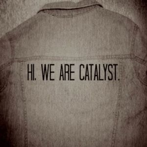 Catalyst – Hi, We Are Catalyst EP | Review