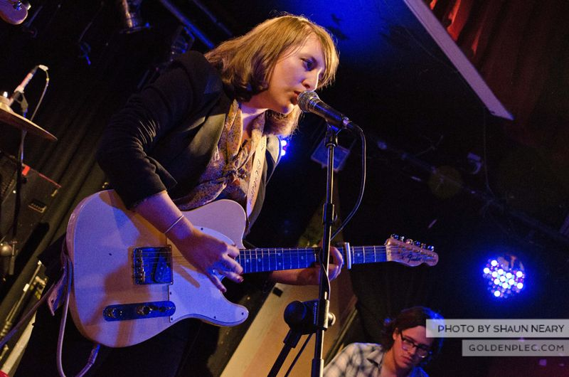 Caitlin Rose at Whelans on September 8th 2013-11