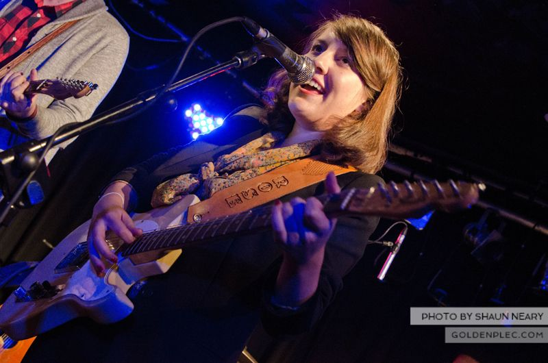 Caitlin Rose at Whelans on September 8th 2013-16