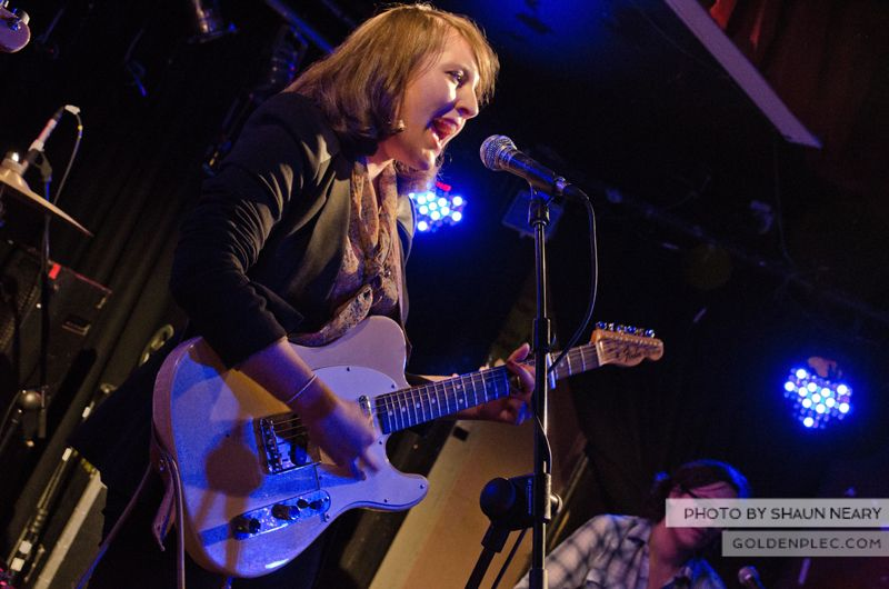 Caitlin Rose at Whelans on September 8th 2013-19