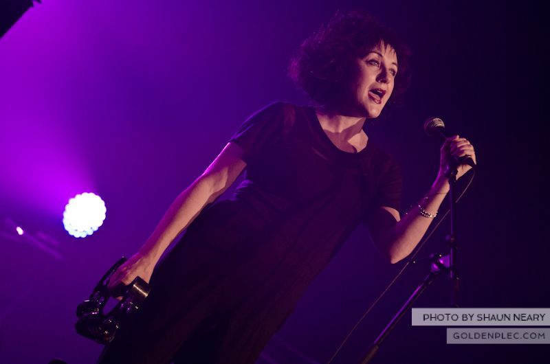 Deacon Blue at Olympia Theatre on September 18th 2013-09