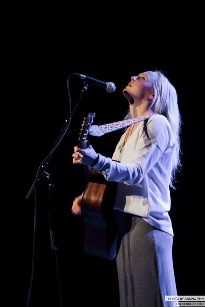 Laura Marling at The Olympia on 29.09.2013-10