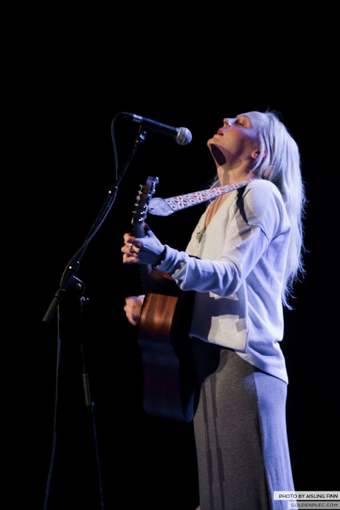 Laura Marling at The Olympia on 29.09.2013-12