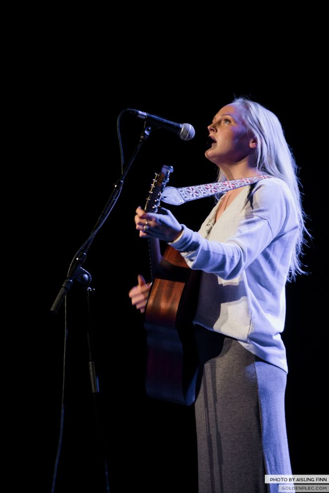 Laura Marling at The Olympia on 29.09.2013-13