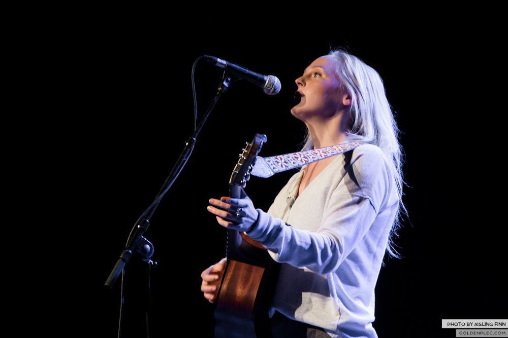 Laura Marling at The Olympia on 29.09.2013-2