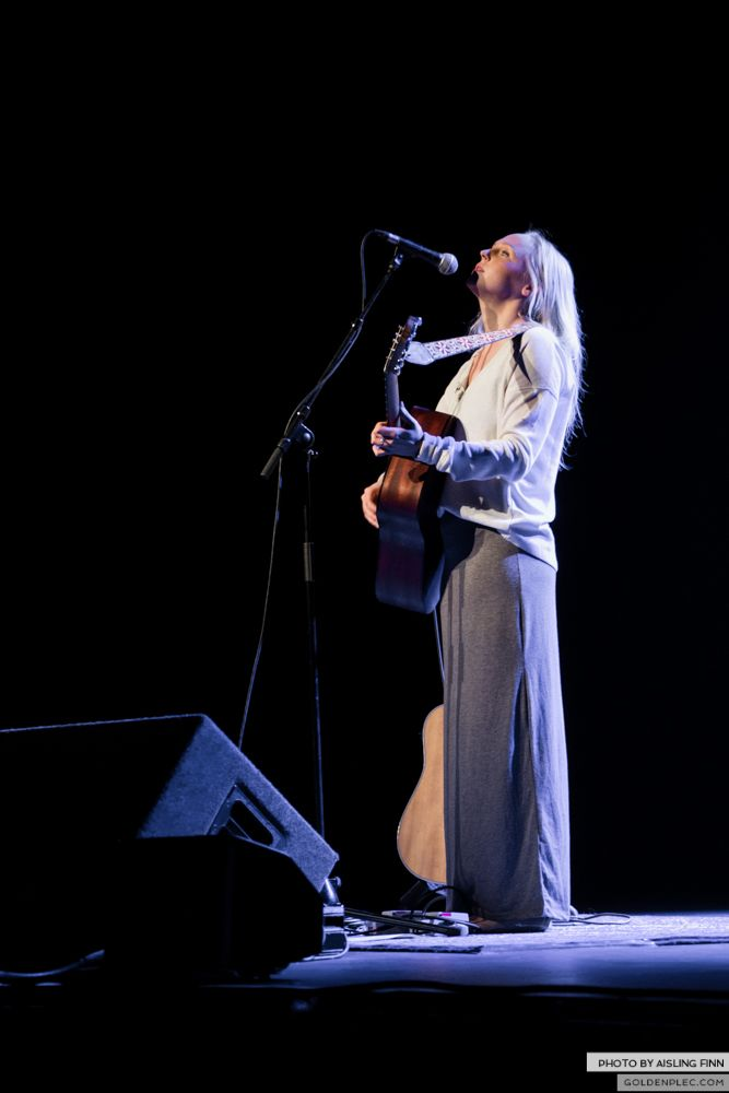 Laura Marling at The Olympia on 29.09.2013-6