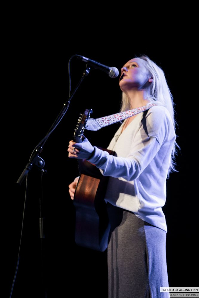 Laura Marling at The Olympia on 29.09.2013-7