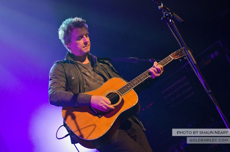 Leslie Mendelson at Olympia Theatre on September 18th 2013-7