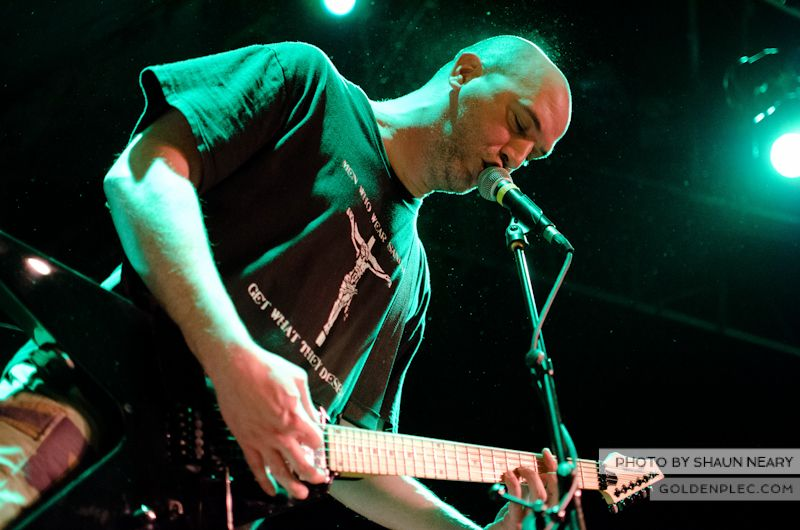 Nile at The Button Factory on September 13th 2013-04
