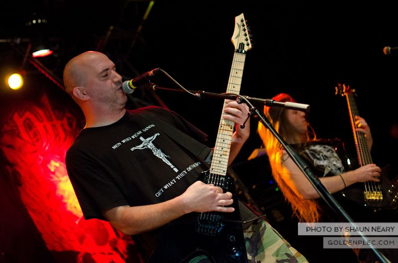 Nile at The Button Factory on September 13th 2013-21