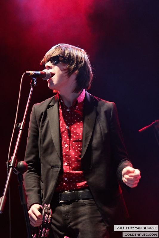 The Strypes at Electric Picnic by Yan Bourke on 010913_16