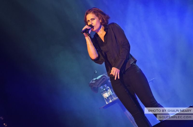 Alison Moyet at The Olympia Theatre on October 2nd 2013-16