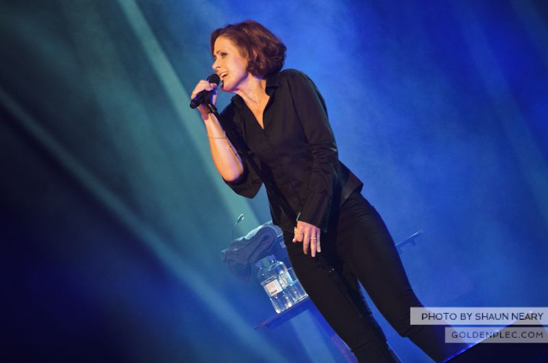 Alison Moyet at The Olympia Theatre on October 2nd 2013-17