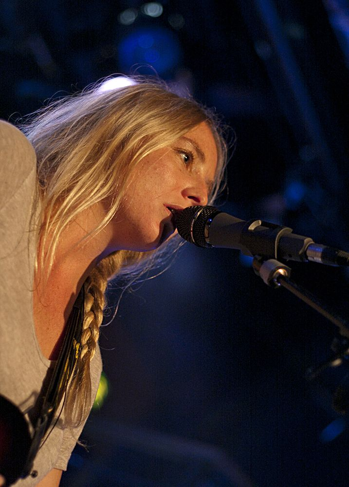 Lissie @ Academy – Oct 25th (18)
