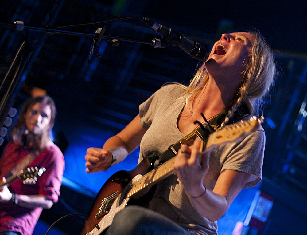 Lissie @ Academy – Oct 25th (23)