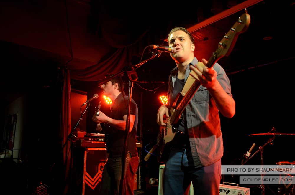 Little Bear at Whelans on October 9th 2013-10