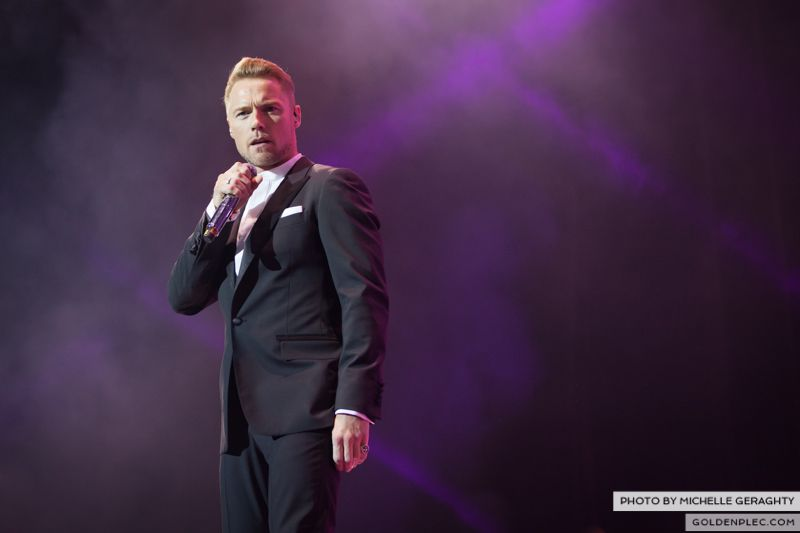 Boyzone at the O2-BZ20-7966