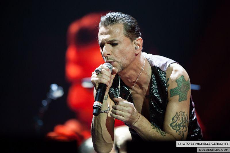 Depeche Mode at the O2_Nov 2013_7200